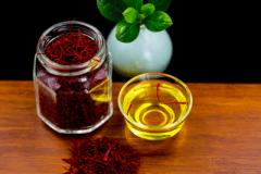 伊朗藏红花为什么可以抑制癌症?