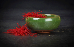 藏红花泡水喝的功效美容养颜调经